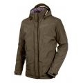 Salewa 義大利 Zillertal 3 GTX JKT 男款兩件式保暖外套 25009-7620(橄欖褐 M,L號)