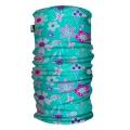 德國 HAD 多功能頭巾/快乾領巾 HA120-0371 藍色昆蟲