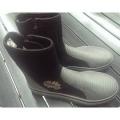 kingdom 長筒溯溪鞋 - 灰黑色(溯溪、潛水、釣魚皆可適用)