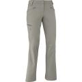 法國SALOMON WAYFARER PANT W 女款彈性多功能長褲 (卡其 #363399/36號 , 38號)七五折出清
