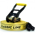 GIBBON SLACKLINE CLASSIC X13 15M SET走繩組GB13842 (附護樹套)