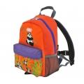 英國 HUGGER Let's go M 兒童旅行家中號背包 #3349-貓熊