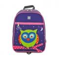 英國 HUGGER Kindergarten Bag 幼兒園背包 #3359- 貓頭鷹