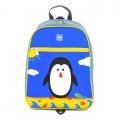 英國 HUGGER Kindergarten Bag 幼兒園背包 #3361- 企鵝