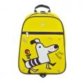 英國 HUGGER Kindergarten Bag 幼兒園背包 #3362- 大黃狗