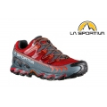 La Sportiva 義大利Women''s Ultra Raptor GTX Mountain Running Shoes 女款越野跑鞋26S-308903 石榴紅/ 石板灰 EU38~41