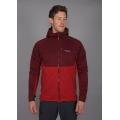 英國Rab Alpha Direct Jkt 男款單件式防風 刷毛保暖外套 #QIO-10-CY法拉利紅 L號