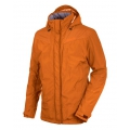 Salewa 義大利 Zillertal 3 GTX JKT 男款兩件式保暖外套 25009-7360銅黃
