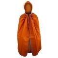 ADISI 防水連帽雨披 AS11097 披風款+可當臨時遮雨棚 (露營登山健行,戶外旅遊用)
