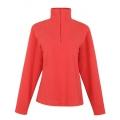 Bolaidike 波萊迪克 TP-233 女款保暖休閒上衣(紅色)