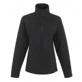 Bolaidike 波萊迪克 TP-233 女款保暖休閒上衣(黑色)