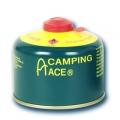 野樂Camping Ace 高山寒地異丁烷瓦斯罐 230g (一箱24罐入) ARC-9121