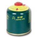 野樂 Camping Ace 高山寒地異丁烷瓦斯罐 450g(一箱12罐入) ARC-9123