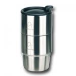 野樂  Camping Ace 雙層不銹鋼斷熱杯-旅行雙層保溫杯組-ARC157