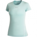 Craft 女性Stay Cool超涼感短袖圓領排汗衣-1901375 (水藍S、L號/零碼五折出清)