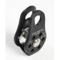 法國EDELWEISS ROTOR 小單滑輪 - 黑色