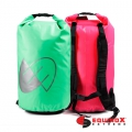 Equinox Extreme Ocean Pack 30 Litre雙肩全天候多功能防水包(螢光綠)
