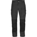 Fjallraven Barents Pro Winter  男性耐磨多口袋工作褲雙色款 FR81144-030 - 深灰/黑(48號)(贈小狐狸防潑水蠟塊25g)