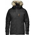 Fjallraven Singi Loft Jacket 耐磨保暖防潑水外套 - 深灰 XL號(贈G1000環保餐具組)