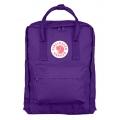 FJALLRAVEN KANKEN CLASSIC 經典包 紫色#23510-580