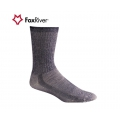 Fox River 2099 Trailmaster 山徑大師中統羊毛健行排汗襪(L號)