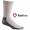 Fox River 2362 Explorer 探險家-厚羊毛健行襪