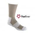 Fox River 2460 Euro 歐陸中統登山健行襪-CoolMax