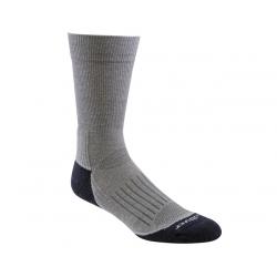 美國FOXRIVER 山徑 中性男款羊毛健行襪 2456