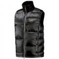 Golite M Beartooth 650 Fill Down Vest 男性 羽絨背心(黑色S號)