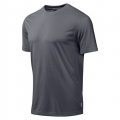 Golite M Dartmour S/S Travel Tee 男性短袖吸濕排汗衫(鐵灰色XL號 五折出清/運費另計)
