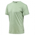 Golite M Dartmour S/S Travel Tee 男性短袖吸濕排汗衫(淺綠色XL號 五折出清/運費另計)