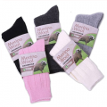 Green Lab 美麗諾MERINO保暖羊毛襪