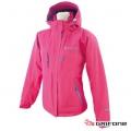 Grifone Grizzly Lady Jacket Gore-TEX+Primaloft 防水保暖夾克 #A3C018D(玫紅) ↘零碼特價