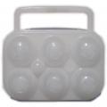 K2 6粒裝蛋盒