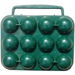 K2 十二粒裝蛋盒