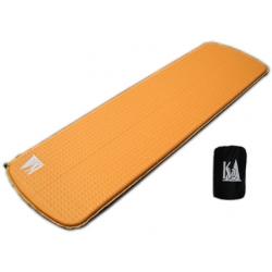 K2  登山型多功能充氣睡墊