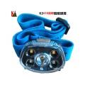 K2 台灣 410流明戰略頭燈 #K2-0248 (附收納袋)