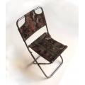 K2布丁椅(有椅背)  K2FR-603 ☆排隊好幫手,超輕好攜帶☆