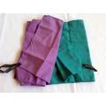 K2 超細纖維快乾巾(M) 紫色/ 31X60 cm K2-0139 (速乾巾)
