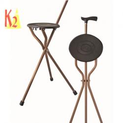 K2 三腳休閒座椅