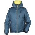 Lafuma PROLOFT JKT男款 防水化纖保暖外套LFV9847-6547珊瑚藍S、2L號(6折出清)