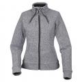 Lafuma LD Havasu Full Zip 女性刷毛外套-LFV8450(灰色S號 七折出清)