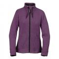 Lafuma LD Havasu Full Zip 女性刷毛外套-LFV8450(紫色M,L號 七折出清)