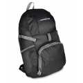 Lifeventure Packable Daysack #520117911 攻頂小背包(黑色)
