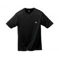 Lowe Alpine Lightweight DRYFLO S/S 圓領短袖排汗衣(淺灰S、黑色XL/六折出清)