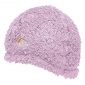 Lowe Alpine Delphia Hat - Thermal Pro 女性DP長毛保暖帽(黑色、粉紫)