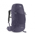 Lowealpine AirZone Trek ND 35L 網架型背包 #FTE31- 茄紫