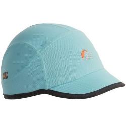 Lowe Alpine W Dual Fiber Cap 女性DF雙纖排汗帽--亮藍M號/六折出清