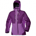 Lowe Alpine W Denali Jacket  女性Triple point + Primaloft 防水透氣保暖滑雪外套(紫色L號) ↘5折