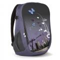 Lowe Alpine Matrix 麥崔斯24升 寫真背包-城市生活紫(Lowe指訂款)